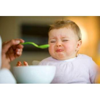 Как повысить аппетит у малышей?