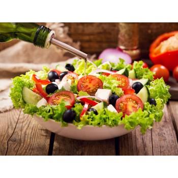 Можно ли оливковое масло худеющим? Научный разбор